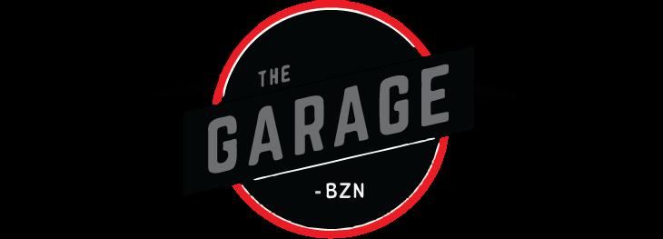 Restaurant Bar Bozeman Mt The Garage